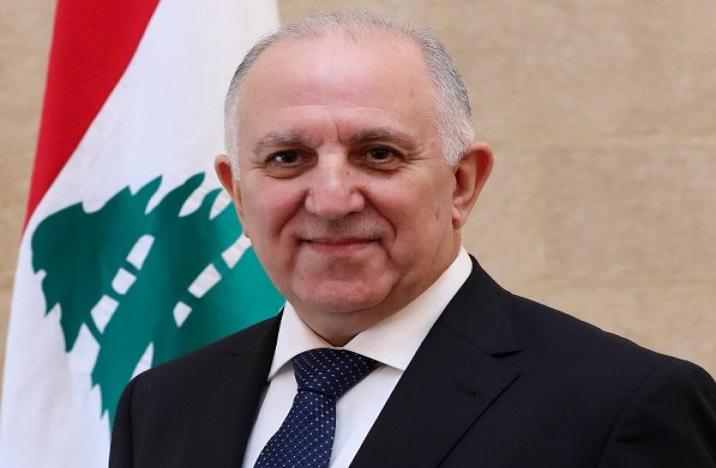 وزير الداخلية اللبناني: الضغوط الاقتصادية أصبحت تهدد وجود الكيان اللبناني