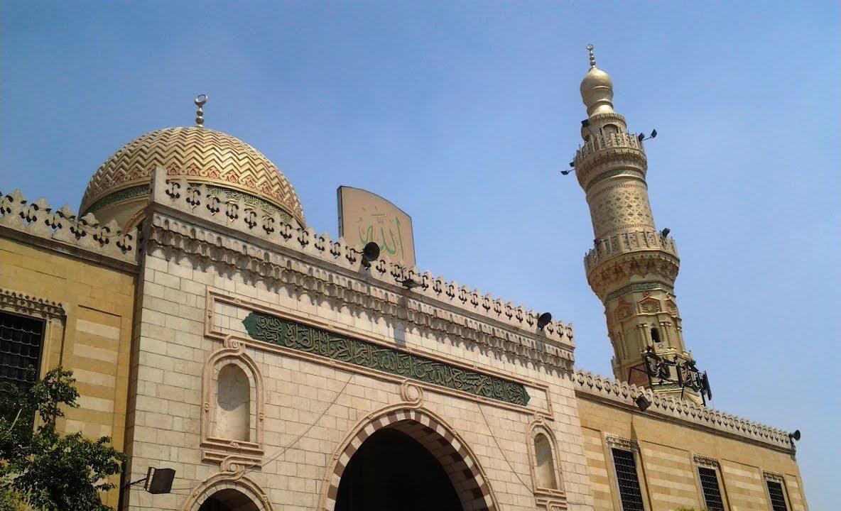 الأوقاف : تجهيز مصلى السيدات بمسجد السيدة زينب لإعادة افتتاحه ظهر السبت المقبل