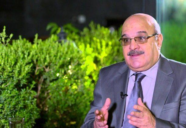 وفاة الفنان العراقى مهدى الحسينى إثر إصابته بفيروس كورونا