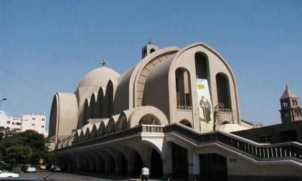 الكنيسة الأرثوذكسية: نساند جيشنا العظيم فى كل خطواته للدفاع عن أمن مصر