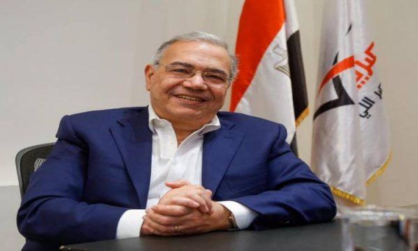 المصريين الأحرار: نؤيد تدابير القيادة المصرية لحماية الأمن القومى