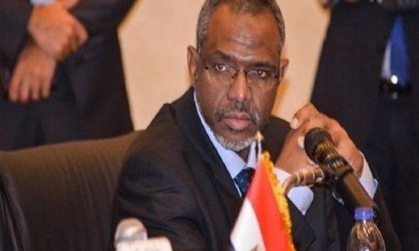 وزير الرى السودانى: استئناف مفاوضات سد النهضة خلال أيام