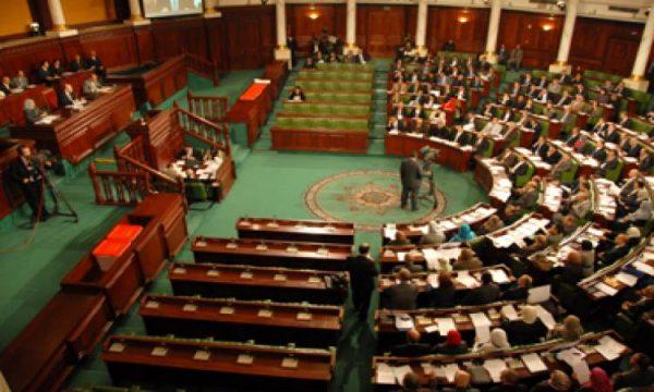البرلمان التونسى يؤجل النظر فى تصنيف الإخوان منظمة إرهابية
