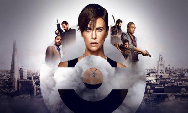 قبل عرضه.. Netflix تطرح الإعلان الرسمى لفيلم The Old Guard لتشارليز ثيرون