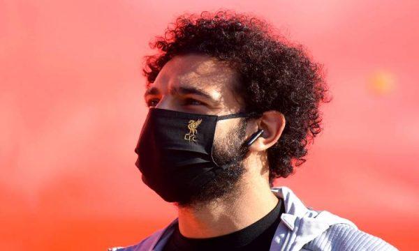 """اتحاد الكرة المصري يحذف بيان إصابة محمد صلاح بـ """"فيروس كورونا"""""""