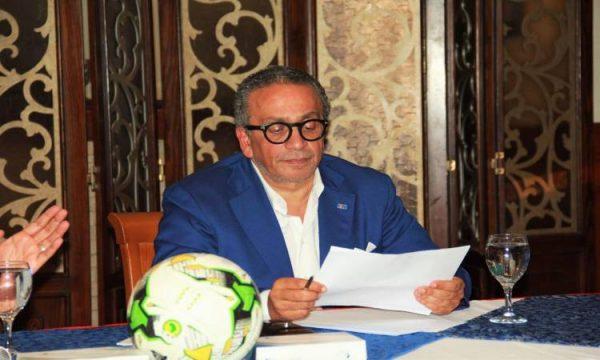 اتحاد الكرة: إعلان جدول الدورى خلال أيام