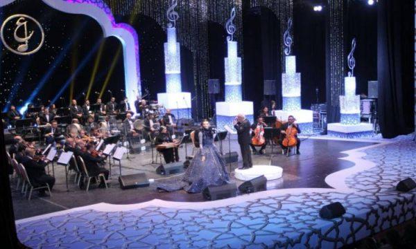 الليلة.. سهرة طربية عربية على يوتيوب وزارة الثقافة
