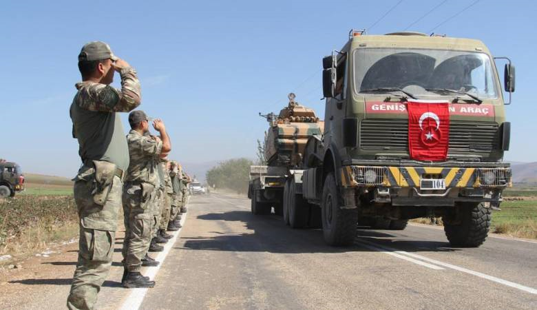 صحف إماراتية : العدوان التركي على ليبيا سيفشل