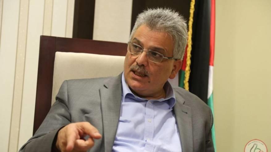 مسئول فلسطينى: 600 مليون متر مكعب مياه خسارة حال تنفيذ الضم الإسرائيلى