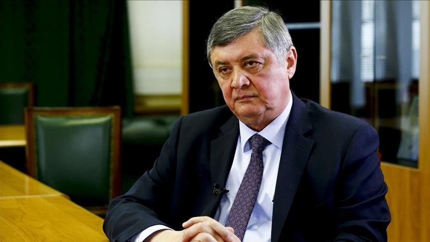 دبلوماسى روسى يحذر طالبان من محاولة الاستيلاء على السلطة فى أفغانستان بالقوة