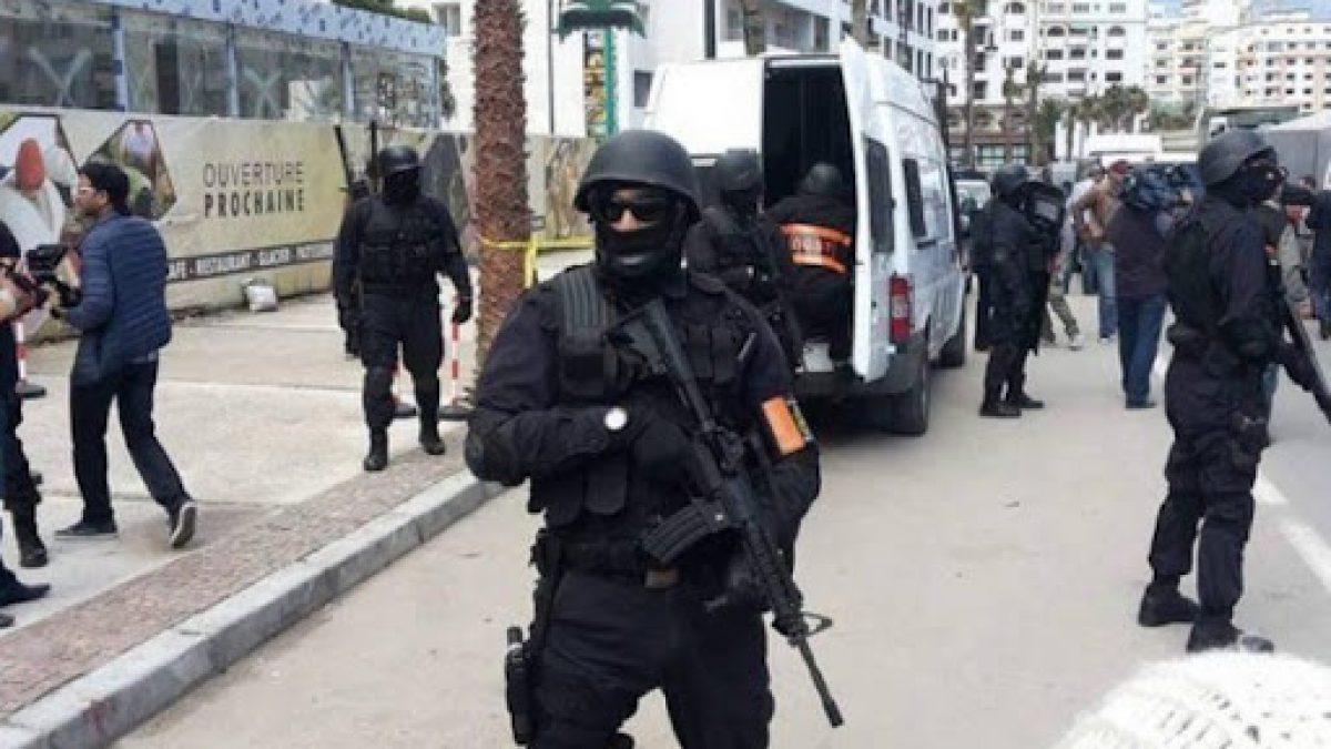 الداخلية المغربية تعلن تفكيك خلية إرهابية موالية لداعش بمدينة بالناظور