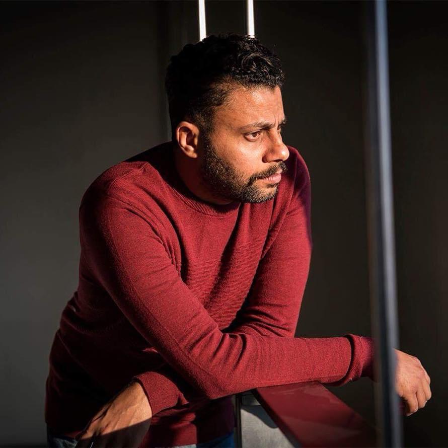 """أحمد فوزي صالح يكشف كواليس مسلسل """"الحرامي"""""""