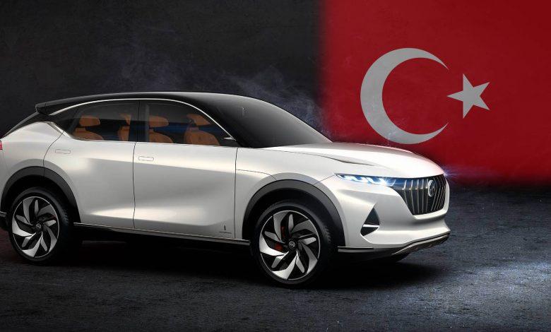 تراجع إنتاج مصانع السيارات في تركيا
