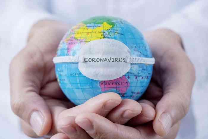 إصابات فيروس كورونا العالمية تتجاوز 113 مليونا والوفيات مليونان و626218