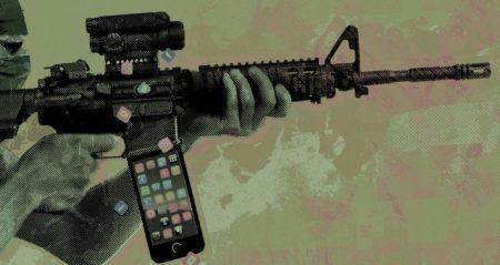 سلاح الاكاذيب و الشائعات