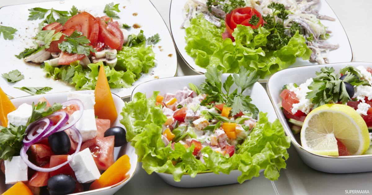 فيديو | نصائح هامة من استشارى تغذية وطرق عديدة للدايت