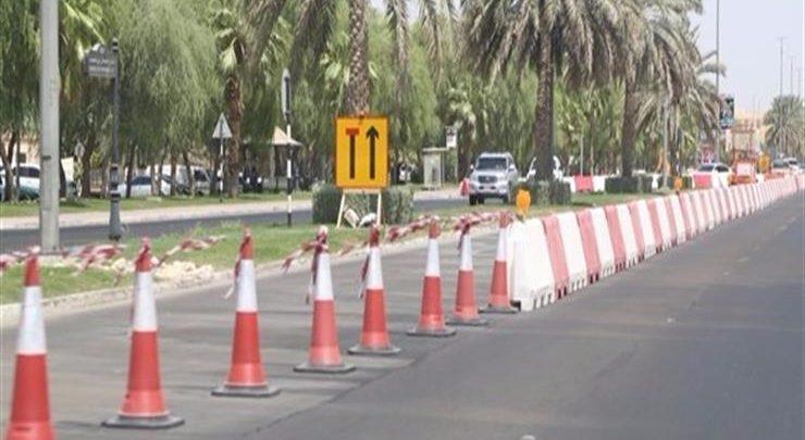 ابتداء من غدا غلق جزئي لطريق الفيوم وطريق الإسكندرية الصحراوي لمدة 4 أيام