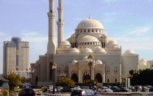 صلاة الجمعة من مسجد النور فقط بعدد محدود من المصلين اليوم