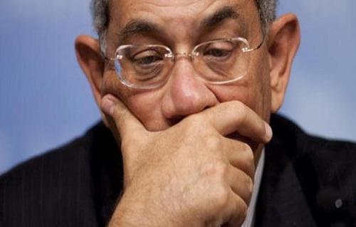 تأجيل إعادة محاكمة وزير المالية الأسبق في قضية كوبونات الغاز لـ 27 سبتمبر