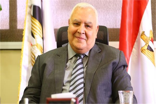 رئيس الهيئة الوطنية للانتخابات تعلن انتظام التصويت باللجان بعد فتحها فى مواعيدها