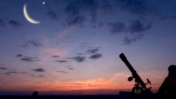 البحوث الفلكية: الخميس 20 أغسطس بداية العام الهجري الجديد