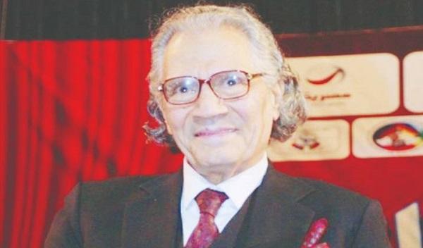 إيهاب فهمى: خالص العزاء إلى أسرة وتلاميذ الفنان الأستاذ سناء شافع