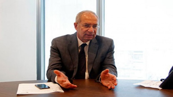 قرار جمهوري بتجديد تعيين يحيى زكي رئيسًا لـ اقتصادية قناة السويس