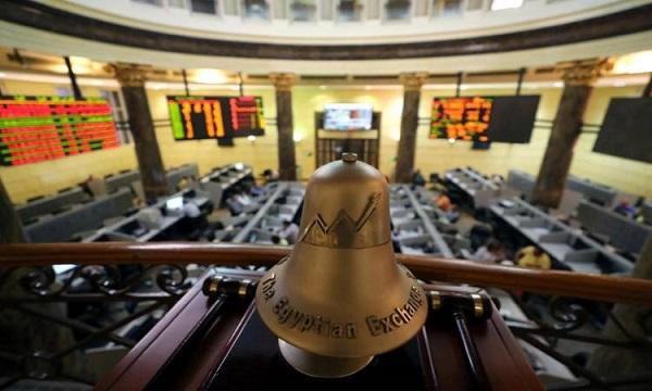البورصة المصرية تغلق على تراجع جماعي في ختام تعاملات اليوم