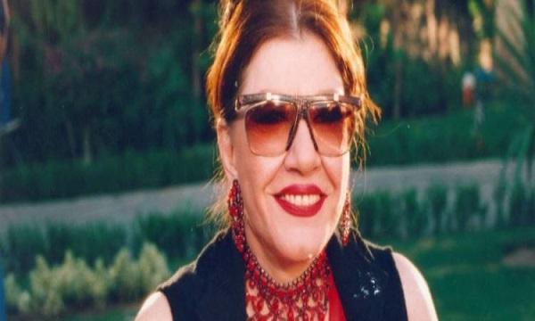 برسالة مؤثرة.. ليلى علوى عن شويكار: البقاء لله فى سيدتى الجميلة