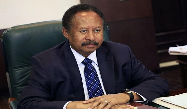 الوزراء السوداني: نشكر القيادة المصرية وشعبها على تقديم المساعدات العاجلة