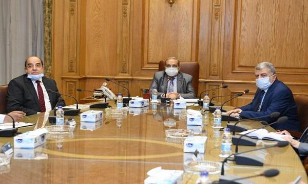 وزير الإنتاج الحربى: علينا استغلال الطاقات البشرية والإمكانيات تكنولوجية
