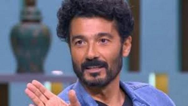 خالد النبوي يشارك في «صالون مولي» العالمي الخميس القادم