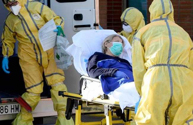 الولايات المتحدة: تسجل 4 ملايين و649 ألف إصابة بكورونا