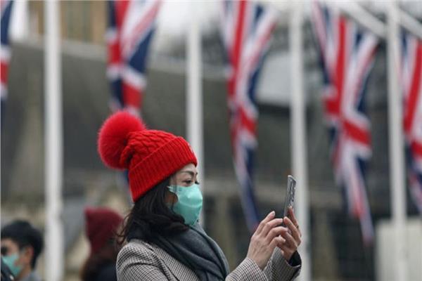 بريطانيا تسجل ثاني أعلى حصيلة إصابات يومية بكورونا منذ يونيو