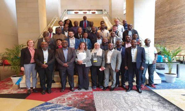 اختيار مى عبد الحميد عضوا بمجلس إدارة الاتحاد الإفريقى لتمويل الإسكان