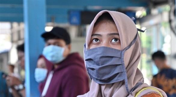 إندونيسيا: 1560 إصابة جديدة بكورونا