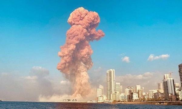بدء جلسات التحقيق فى انفجار مرفأ بيروت