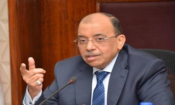شعراوي: تشكيل لجان بالمحافظات لمتابعة إجراءات مواجهة السحابة السوداء