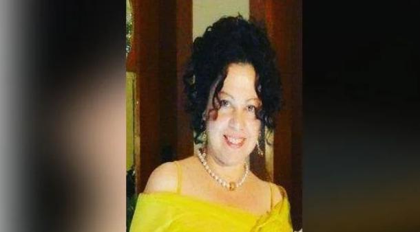 وفاة مذيعة التلفزيون المصري نشوى الطوبجي
