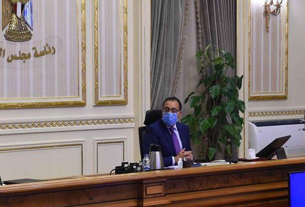 رئيس الوزراء يتابع الموقف التنفيذي لمشروع «ممشى أهل مصر»