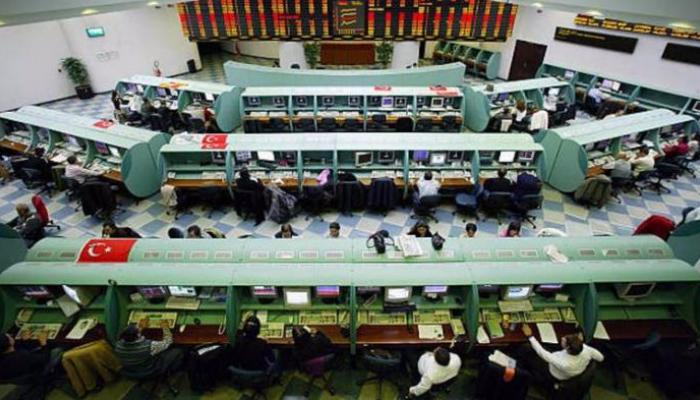 بلومبرج: بورصة تركيا تخسر 35 مليار دولار فى أسبوعين