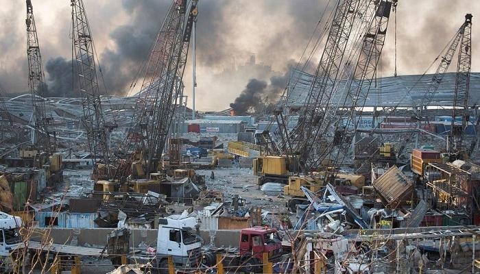 مليون يورو مساعدات عاجلة من النمسا للبنان لمواجهة عواقب انفجار مرفأ بيروت