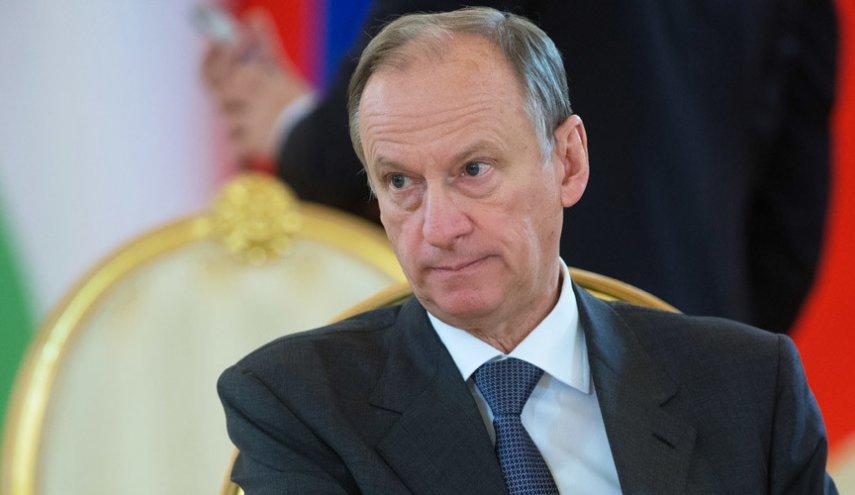 """""""الأمن القومي الروسي"""" يدعو لإنشاء قنوات اتصال بين موسكو وواشنطن"""