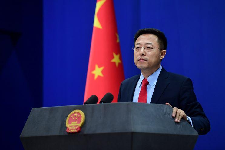 الصين تحث كندا مجددا على الإفراج الفوري عن المديرة التنفيذية لهواوي والسماح بعودتها