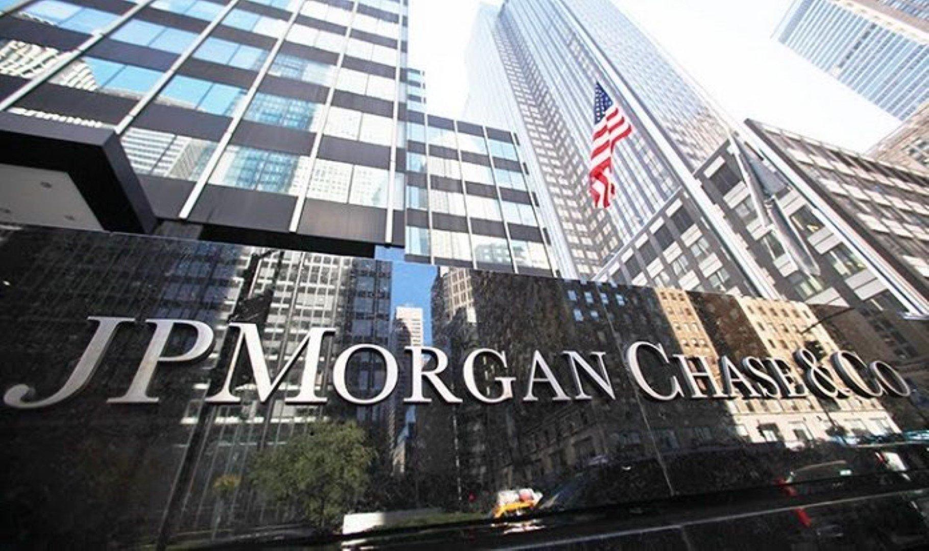 """اقتصاد مصر يتلقى إشادة دولية جديدة من مؤسسة """"جي. بي. مورجان"""" العالمية"""