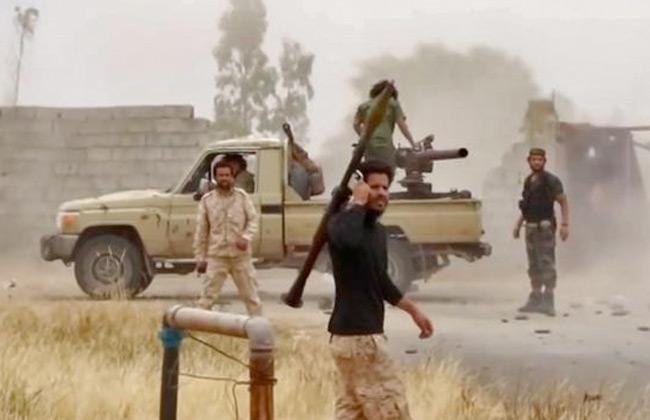 روسيا ترحب بمبادرة الوقف الفوري لإطلاق النار في ليبيا