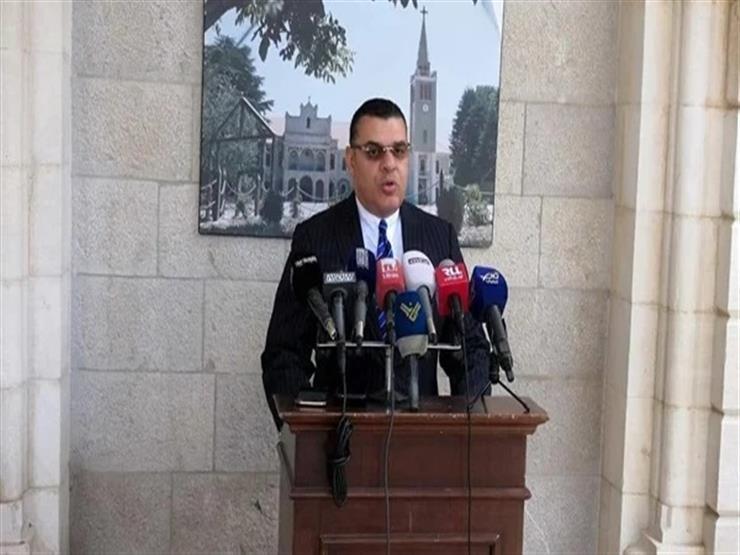 سفير مصر ببيروت : الجسر الجوى لإغاثة ومساعدة الشعب اللبنانى مستمر