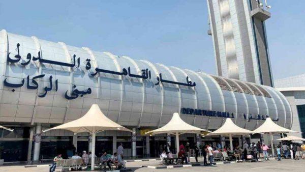 مطار القاهرة يستقبل 15 رحلة لمصر للطيران قادمة من أوروبا