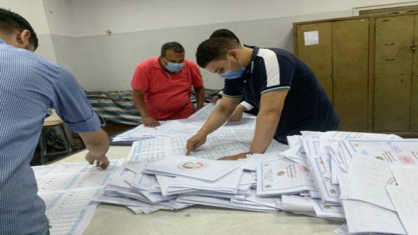 الهيئة الوطنية: إعلان نتيجة الجولة الأولى لانتخابات الشيوخ الأربعاء المقبل