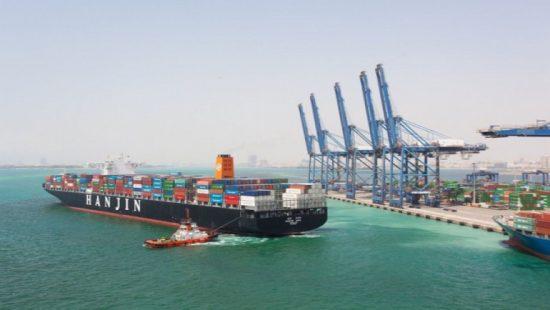 موانئ بورسعيد: 29 سفينة إجمالي حركة السفن اليوم